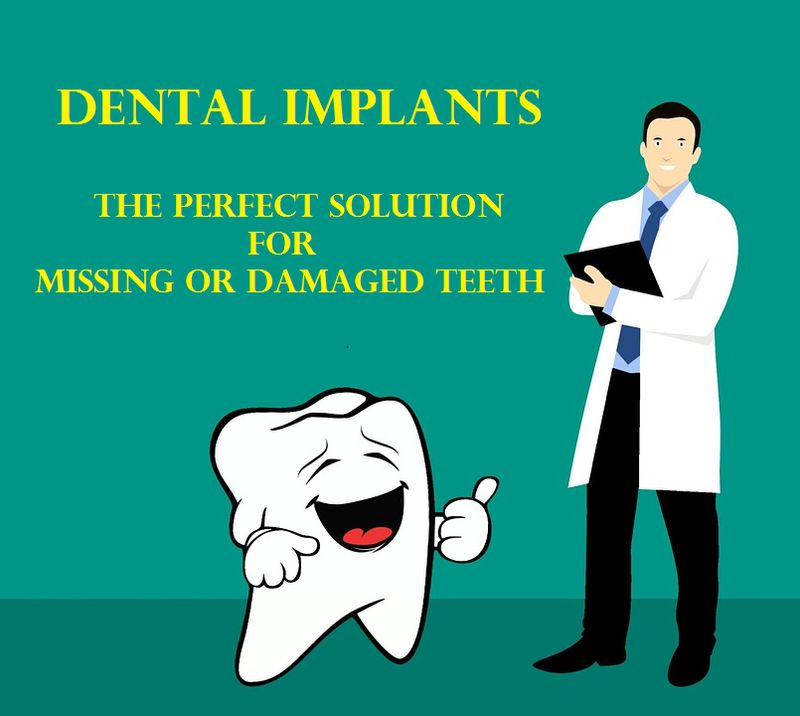 do i need dental implants