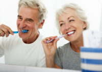 Association between oral health and acute coronary syndrome in elderly people
