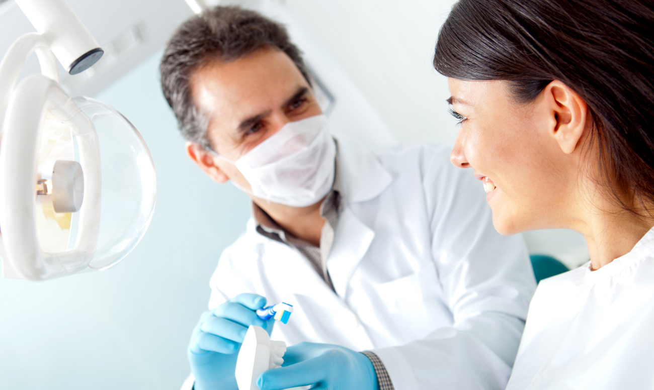 You and Your Dentist
