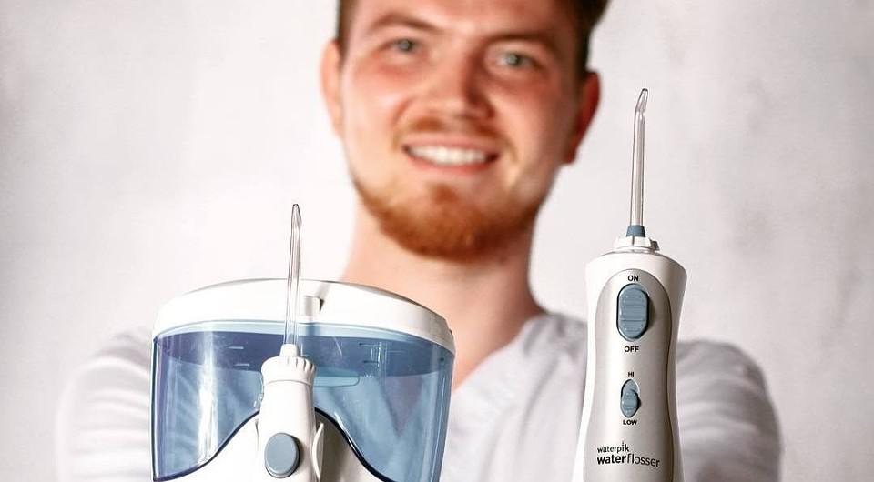 water flosser for teeth